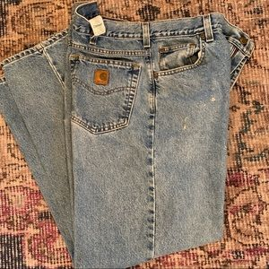 Carhartt Relaxed fit jeans 40x32